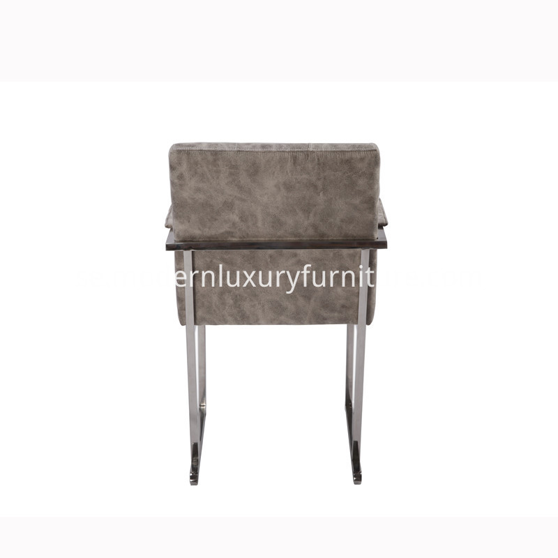 Fabric Dining Chair