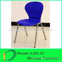 2013 modern designed pp shell plastic chair