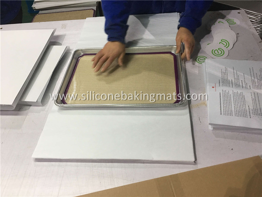 Aluminum Big Sheet Pan 16 X 22