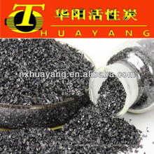 F.C 90%-95% Calcined anthracite coal / recarburizer for Steel Carbon