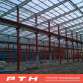 2015 Prefab Steel Structure Warehouse From Pth with Easy Installation