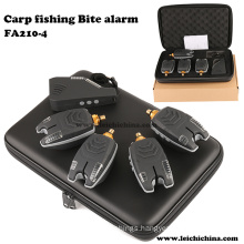 Wholesale Carp Fishing Wireless Bite Alarm