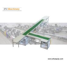 Belt Conveyor Assembly Line