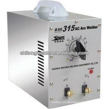 Máquina de soldadura de acero inoxidable BX6-315