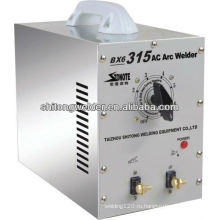 AC нержавеющая сварочная машина BX6-315