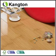Natural Horizontal Click System Bamboo Flooring (bamboo flooring)