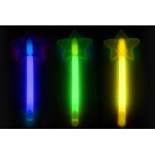 Bâton de la série Halloween - Glow Star Stick