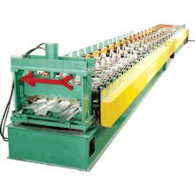 Máquina formadora de rollos de cubierta de acero (RFM-D)