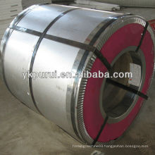 Costruction material colored steel sheet coils