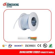 2/4/6/8/10/20/48 Precio básico de fábrica para el cable de alarma
