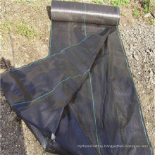 100% Polypropylene PP Woven Geotextile for Road Construction