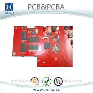 Fábrica de pcba del OEM de la electrónica