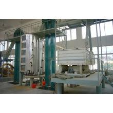 A melhor máquina da imprensa de óleo do feijão de soja e do amendoim da venda com poder da economia com SIO9001, CE, BV