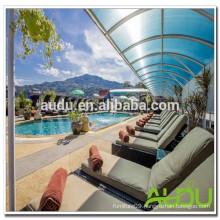 Audu Thailand Sunny Hotel Project Beach SunBed