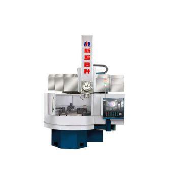 Вертикальный токарный станок с ЧПУ Φ1200 мм
