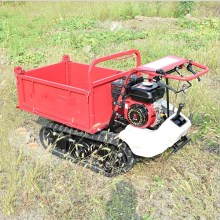 mini transporter for agriculture machinery