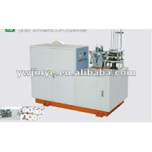 Máquina de tampa de copo automática LB-B01