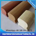 Wholesale engineered wood bulusters/handrailings Sapeli ,Teak etc.