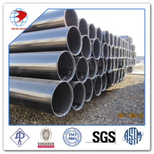 20inch X60 LSAW Fluid Petroleum steel pipe
