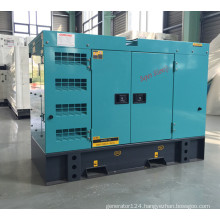 Factory Price Soundproof China Diesel Generator 10kVA/8kw (GDY10*S)