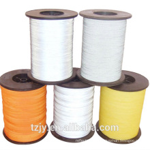high reflective thread yarn for clothing double coated