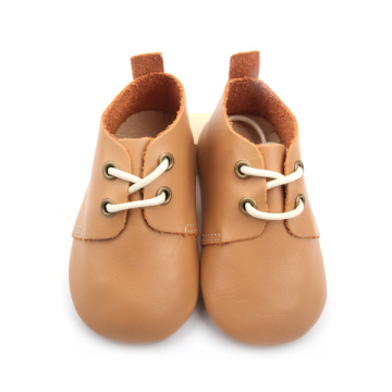 Hot Selling Fancy Baby Oxford Schoenen Groothandel