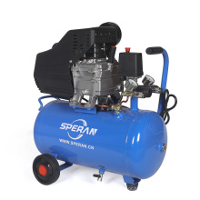 Most popular pony mini 24L 8bar 220v electric small portable direct driven air compressor