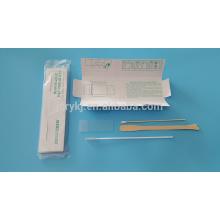 Prueba de Papanicolau kit de prueba rápida conjunto con certificado CE ISO