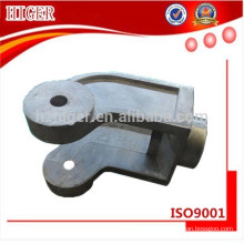 A380aluminum gravity casting machine parts,aluminum parts