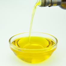 Bio-geschältes Hanf-Herzöl von bester Qualität