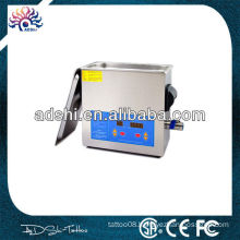 2013 factory directly selling wholesale The Newest Professional 3000ml ultrasonic cleaner