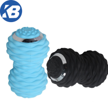 2021new electric Muscle Fitness foam roller vibrating massage ball