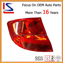 Авто задний фонарь для Chevrolet Sail'2010 4D (LS-GL-021)