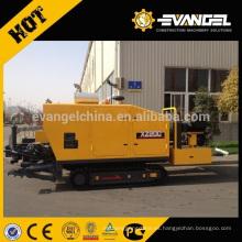 Perforadora direccional horizontal 200KN XZ200
