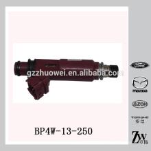 Auto Parts Inyector de combustible para Mazda 3 1.6 BP4W-13-250