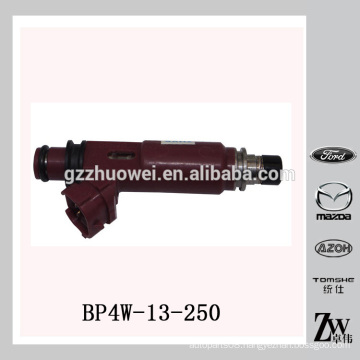 Auto Parts Fuel Injector for Mazda 3 1.6 BP4W-13-250