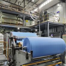 1600/2400/3200/4200 MM SS Машина для производства нетканых материалов