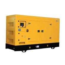 Дизельные генераторы Super Silent Type