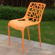 Современный ресторан мебель Штабелируя пластичный стул Смолаы (СП-UC304)