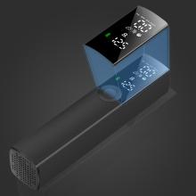 Eingebaute Llithium-Batterie Mini elektrische aufblasbare Pumpe