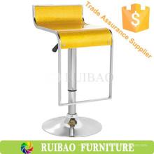 2016 Горячее сбывание использовано хорошее качество напольные барные стулья Foshan Поставщик Кита