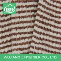 2.5w two-tone plump anti-pilling corduroy fabric for home