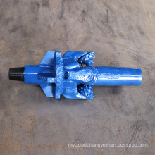 350mm HDD rock reamer drilling equipment for horizontal directional drilling