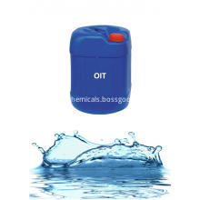 2-Octyl-2H-Isothiazol-3-One (OIT)