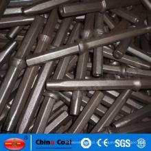 Varilla de perforación integral de acero para perforación de roca