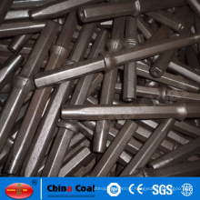 Steel Integral Drill Rod for Rock Drilling