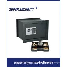 Digital grueso en la pared caja fuerte electrónica (SMQ28)