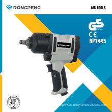 Rongpeng Llave de impacto de aire profesional de 1/2 pulgada