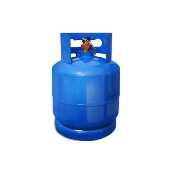 Cylindre de gaz en acier et cylindre de gaz LPG (AS-LPG-3KG)