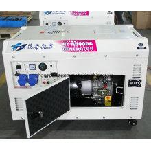 Generador diesel silencioso más nuevo de alta calidad de Hotttttttt 5kw